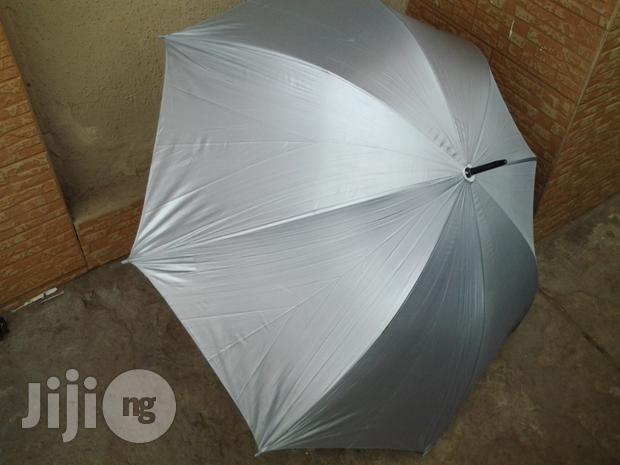 Call Mendels For Your Branded Outdoor Umbrellas