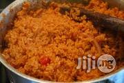 Jollof Rice For Events | Meals & Drinks for sale in Lagos State, Lagos Mainland