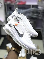 Nike Off White Airmax 2018 | Shoes for sale in Lagos State, Ikoyi