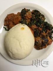 Pounded Yam For Various Events | Meals & Drinks for sale in Lagos State