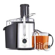 Binatone Juice Extractor JE-580 | Kitchen Appliances for sale in Lagos State, Lagos Mainland