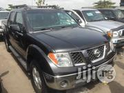 Nissan Frontier 2004 Black | Cars for sale in Lagos State, Apapa