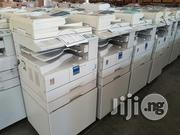 Ricoh Mp 2000 Photocopier/Scanner/Printer | Printers & Scanners for sale in Lagos State, Surulere