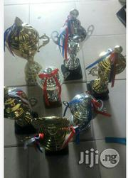 Trophies At Chinochris Sports Ltd | Arts & Crafts for sale in Lagos State, Ikeja