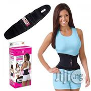 Miss Belt Hourglass Waist Trimmer Belly Body Shaper Large XL | Tools & Accessories for sale in Lagos State, Agboyi/Ketu