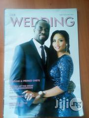 Wedding Programme Brochure | Wedding Venues & Services for sale in Lagos State, Lagos Mainland
