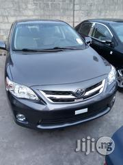 Tokunbo Toyota Corolla 2010 Gray | Cars for sale in Lagos State, Apapa