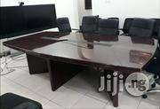 Quality and Affordable Office Conference Table 8seaters   Furniture for sale in Lagos State