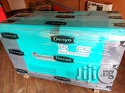 Japanese Denyo Generator | Electrical Equipments for sale in Lagos State, Shomolu