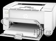HP Laserjet Pro M102a Fastest 22PPM Black & White Printer | Printers & Scanners for sale in Lagos State, Ikeja
