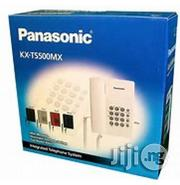 Panasonic Non- Display Phone TX-500   Home Appliances for sale in Lagos State, Ikeja