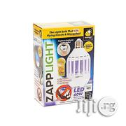 Zapplight LED Flying Insect And Mosquitoes Killer Bulb | Home Accessories for sale in Lagos State, Lagos Island