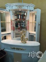 White Adjustable Wine Bar   Furniture for sale in Abuja (FCT) State, Wuse