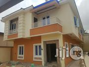 Newly Built 4 Bedroom Detached Duplex With B.Q Each at Magodo Shangisa, GRA. | Houses & Apartments For Sale for sale in Lagos State, Ikeja