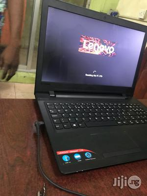 Lenovo Ideapad 15.6 Inches 500GB HDD 2GB RAM