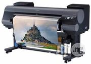 Canon IPF8300 44inchs Large Format Inkjet Printer | Printing Equipment for sale in Lagos State, Amuwo-Odofin