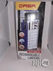 QASA Rechargeable Lantern Qltn-3028lmc | Home Appliances for sale in Lagos State, Ikotun/Igando