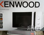 Kenwood Microwave Oven 20 Liters   Kitchen Appliances for sale in Lagos State, Lagos Island