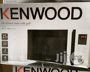 Kenwood Microwave Oven MW L 210.With Grill | Restaurant & Catering Equipment for sale in Lagos State, Lagos Island