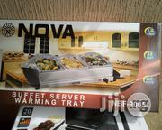Nova Buffet Server And Warming Tray | Kitchen & Dining for sale in Lagos State, Lagos Island