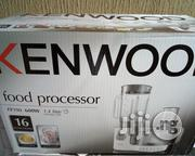 Kenwood Food Processor Fp 190 , | Kitchen Appliances for sale in Lagos State, Lagos Island
