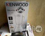 Kenwood Blender 1.5 Liters Cups BL440. | Kitchen Appliances for sale in Lagos State, Lagos Island