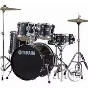 Yamaha 5piecs Drum Set (Brand New ) | Musical Instruments & Gear for sale in Lagos State, Maryland