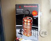 Mebashi Vacuum Cleaner | Home Appliances for sale in Lagos State, Lagos Island