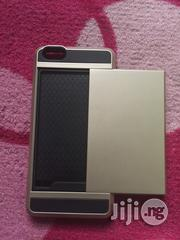 iPhone 6 Plus Protective Gold Case | Accessories for Mobile Phones & Tablets for sale in Lagos State, Ikeja