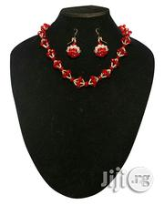 Crystal Bead Necklace | Jewelry for sale in Lagos State, Surulere