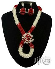 Nitted Bead Necklace | Jewelry for sale in Lagos State, Surulere
