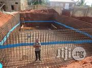 Professional Swimming Pool Jobs | Building & Trades Services for sale in Lagos State, Oshodi-Isolo