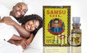 Samsu Delay Ejaculation Oil | Sexual Wellness for sale in Lagos State, Surulere