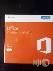 Microsoft Office Professional Plus License Full Retail Sealed Package   Software for sale in Lagos State, Ikeja