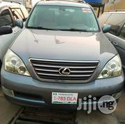 Tokunbo Lexus GX 470 2004 | Cars for sale in Lagos State, Lagos Mainland