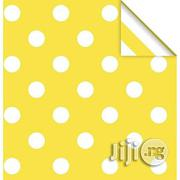 Yellow Multi Print Disposable Lunch Napkin | Kitchen & Dining for sale in Lagos State, Surulere