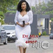 Classy Dinner Gown   Clothing for sale in Lagos State, Ikoyi