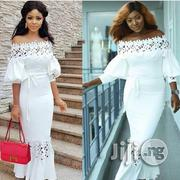 Off Shoulder Gown | Clothing for sale in Lagos State, Ikoyi