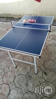 Children Table Tennis Board | Sports Equipment for sale in Lagos State, Surulere