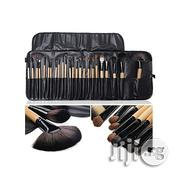 24 Pieces Professional Kabuki Makeup Brush Set (Big Size) | Makeup for sale in Abuja (FCT) State, Central Business District
