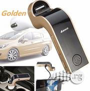 Bluetooth Car Kit   Vehicle Parts & Accessories for sale in Abuja (FCT) State, Dakwo
