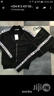 Givenchy Track Suit | Clothing for sale in Lagos State, Ojo