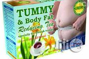 Tummy & Body Fat Reducing Tea | Vitamins & Supplements for sale in Lagos State, Egbe Idimu