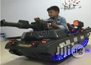 Children Amusement Park Ride/ Kids Armour Tank Ride | Toys for sale in Lagos State, Lagos Mainland