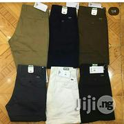 Lacoste Chinos Trousers   Clothing for sale in Lagos State, Ojo