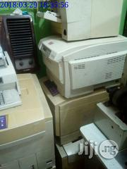 Fairly Used Printers for Sale | Printers & Scanners for sale in Lagos State, Ilupeju