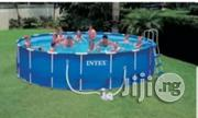 12 Feet Outdoor Swimming Pool for Adult and Children (Wholesale Retail)   Toys for sale in Lagos State