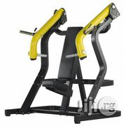 Brand New LA02 Inclined Chest Press Equipment Exercise | Sports Equipment for sale in Lagos State, Surulere