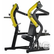 Brand New LA01 Chest Press Equipment Exercise | Sports Equipment for sale in Lagos State, Surulere