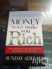 Money Won't Make You Rich | Books & Games for sale in Lagos State, Surulere